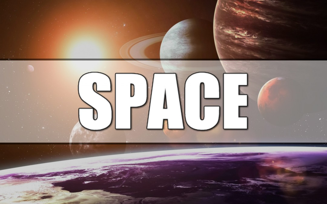 Space 2017 Newsletter